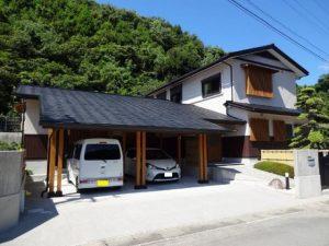 宇和島 中古住宅 画像1