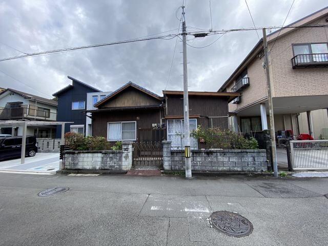 宇和島市 桝形町 売り土地