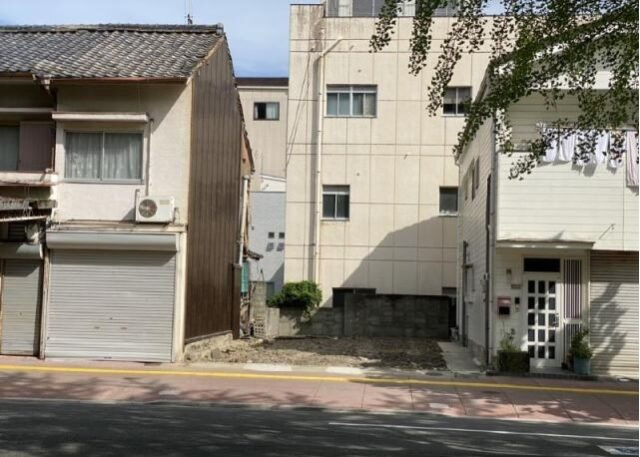 宇和島市 中央町 売り土地