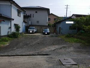 宇和島市 保手 売土地 画像1