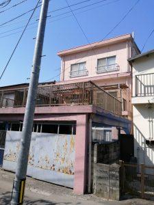 宇和島市 神田川原 中古住宅