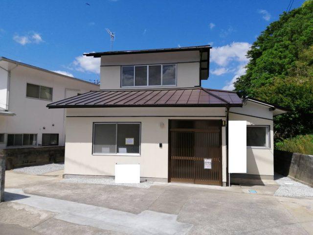 宇和島市 須賀通 中古住宅