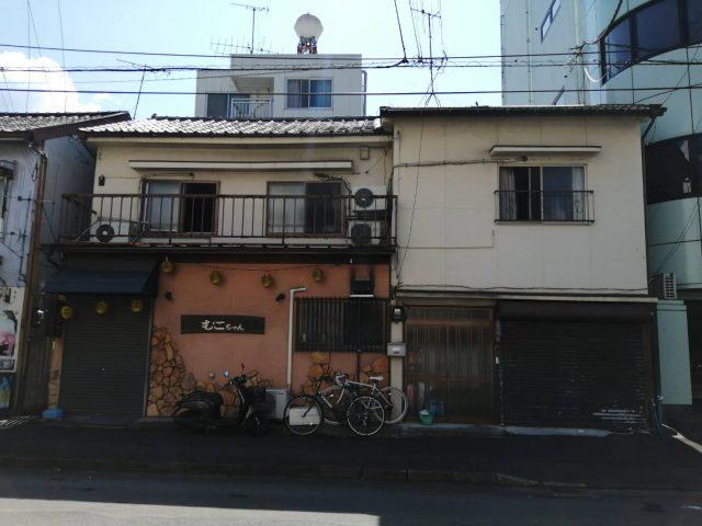 宇和島市 中古住宅 外観1