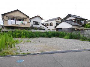 宇和島市 売土地 画像1