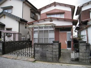宇和島市長堀 中古住宅 物件写真