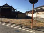 宇和島市妙典寺前 売土地 物件写真2