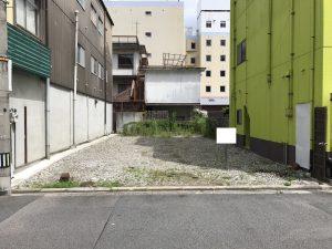 宇和島市中央町 売土地