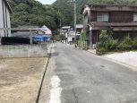 宇和島市保田 売土地 物件写真2