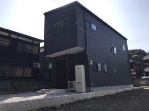 宇和島市川内 新築建売住宅