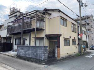宇和島市 桝形町 中古住宅